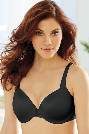 Bali Passion for Comfort Worry-Free Wire Underwire Bra