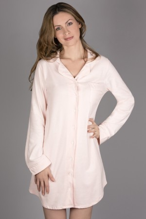 Be by Blush Celia Sleepshirt 36""