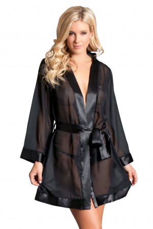 Be Wicked Aurora Robe