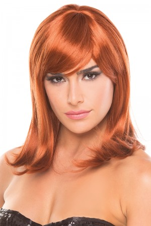Be Wicked Doll Wig