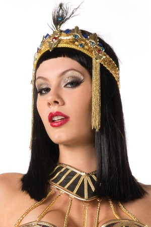 Be Wicked Egyptian Head Piece