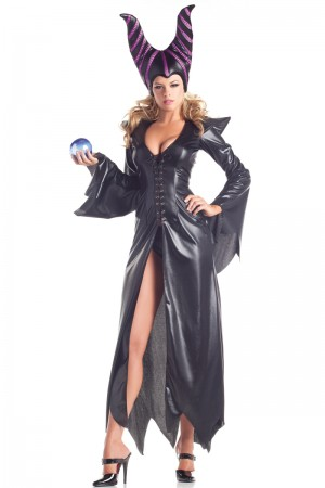 Be Wicked Furious Fairy Costume