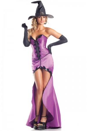 Be Wicked Hocus Pokus Heartthrob Costume