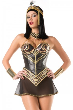 Be Wicked Nile Princess Costume