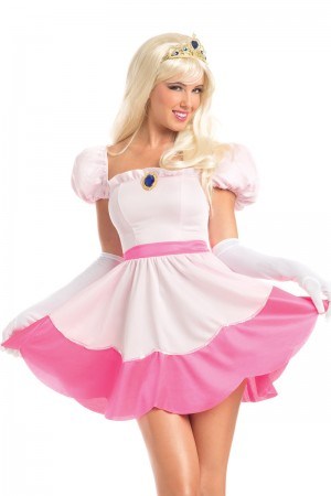 Be Wicked Perilous Princess Costume