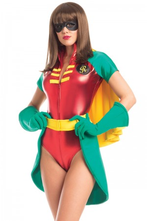 Be Wicked Radiant Robyn Costume