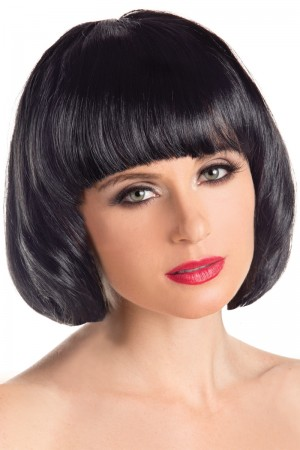 Be Wicked Short Bob Wig
