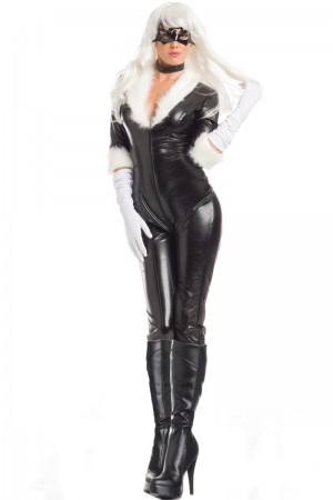 Be Wicked Storm Catcher Costume