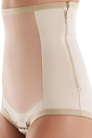 Bellefit Maternity Girdle with Zipper