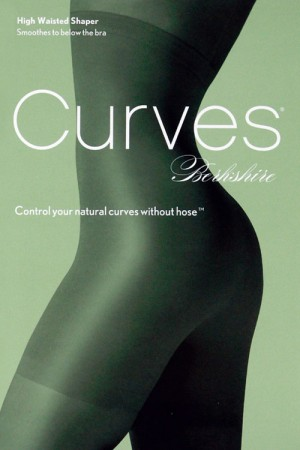 Berkshire Curves Above the Waist Shaper