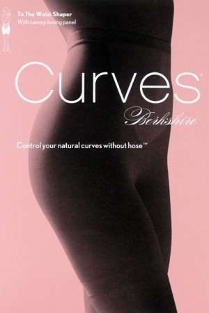 Berkshire Curves Shaper without Hose