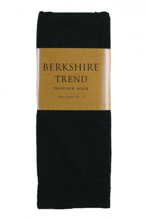Berkshire Queen Trend Opaque Trouser Sock Sandalfoot