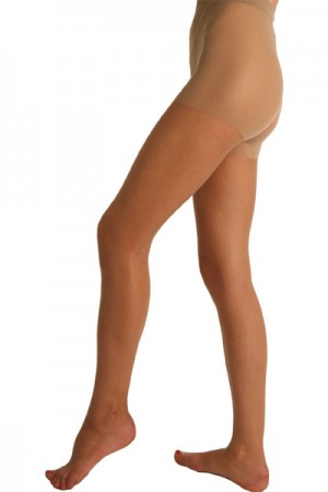 Berkshire Ultra Sheer Non-Control Top Pantyhose