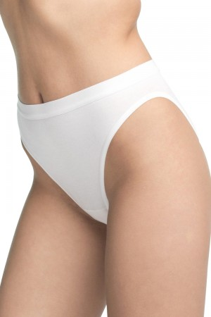 Blackspade Essential High Leg Brief