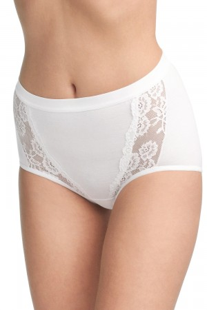 Blackspade Private Lace French Cut Brief