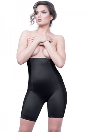 Body Hush Glamour Catwalk Thigh Control Shaper