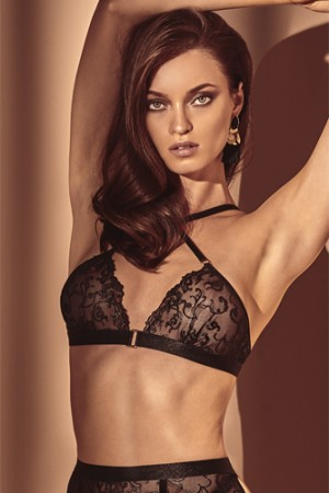 Bracli Vienna Crossed Bra
