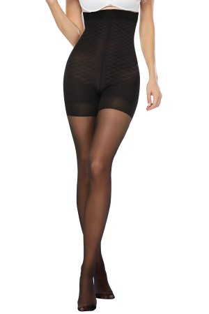 Co'Coon Butt Lift Tummy Control Pantyhose