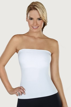 Co'Coon Seamless Strapless Bio-Crystals T-Shirt
