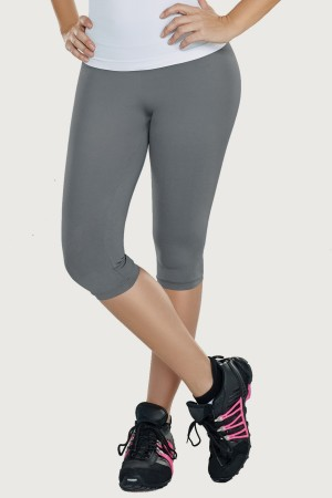 Co'Coon Seamless Wear Sport Bio-Crystals Capri