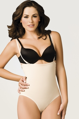 Co'Coon Thermal Strapless Body