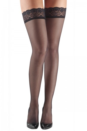 Commando Sexy Up All Night Sheer Tights