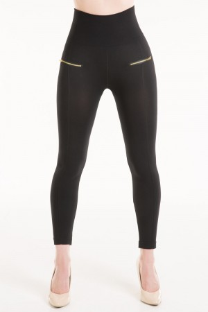 Connection 18 High Waist Capri Leggings