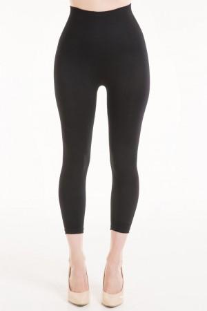 Connection 18 High Waist Control Athletic Yoga Style Leggings