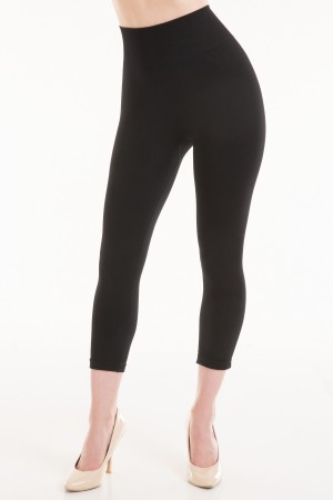8afafea6155d48 Connection 18 High Waist Control Leggings ST2294 | Women's