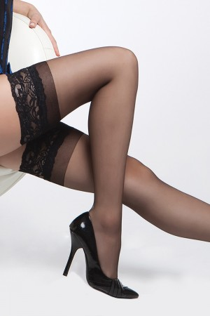 Coquette Sheer Stocking