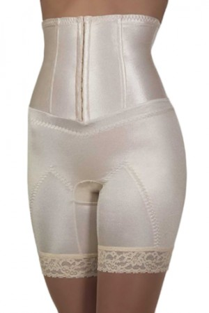Cortland Intimates Waist Nipper Girdle