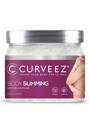 Curveez Body Slimming Anti-Cellulite Gel