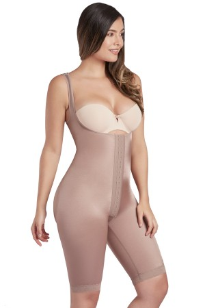 Curveez Post-Surgical Full Body Long First Stage Shaper