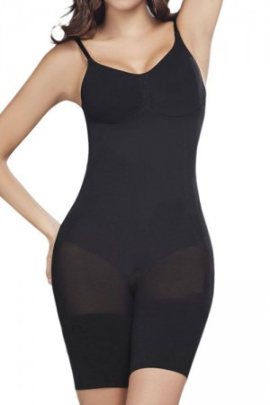 Curveez Tall Shapewear Bodysuit Evolution