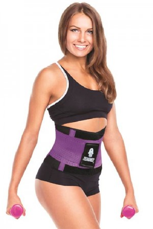 Curveez Technomed Fitness Waist Cincher