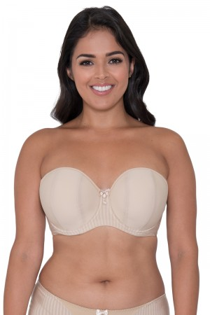 Curvy Kate Luxe Strapless Bra