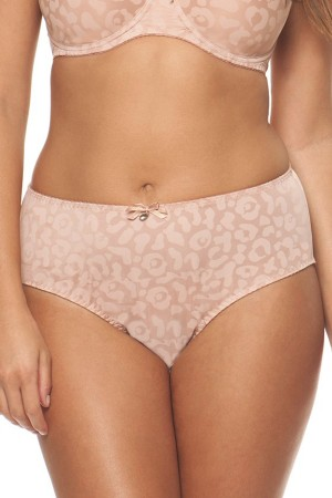 Curvy Kate Smoothie High Rise Brief