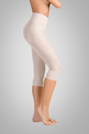 Diane & Geordi Long Leg Thermal Reducing Panty