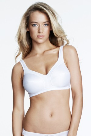 Dominique Lined Soft Stretch Bra