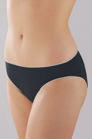 Elita Bamboo High Cut Brief