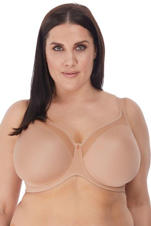 Elomi Smooth Underwire Moulded Bra
