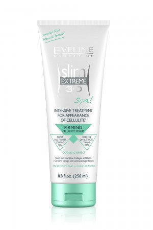 Eveline Cosmetics Slim Extreme 3D Intensely Firming Anti-Cellulite Serum