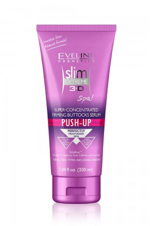 Eveline Cosmetics Slim Extreme 3D Super-Concentrated Serum Shaping Buttocks