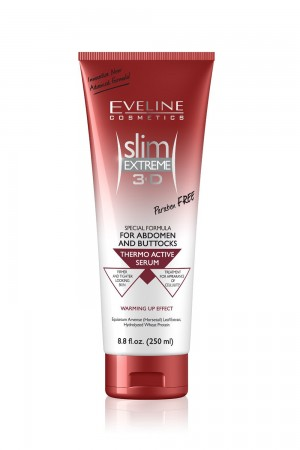 Eveline Cosmetics Slim Extreme 3D Thermo Active Serum
