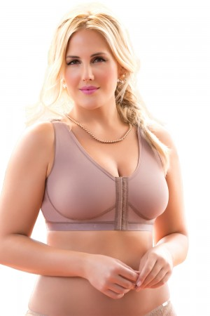 Fajas D'Prada Posture Corrector Bra with Enhancement