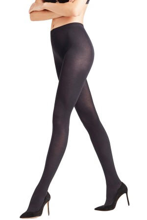 Falke Cotton Touch Knitted Tights