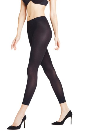 Falke Pure Matt 50 DEN Semi-Opaque Women's Capri