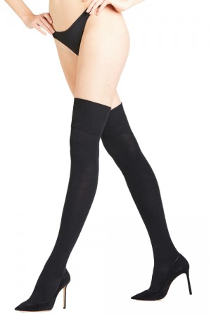 Falke Striggings Women's Overknees