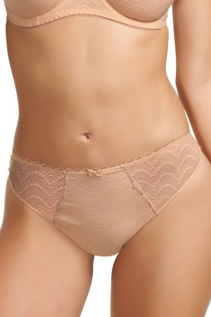 Fantasie Echo Lace Brazilian Thong