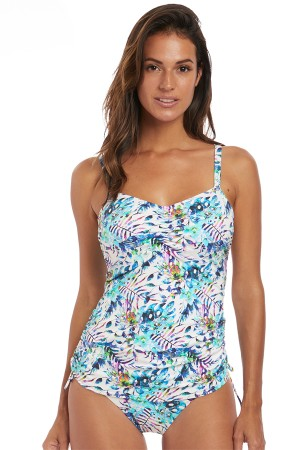 Fantasie Fiji Underwired Tankini with Adjustable Sides